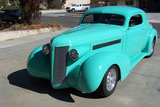 1937 BUICK SPECIAL CUSTOM COUPE
