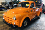 1952 DODGE CUSTOM PICKUP