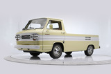 1962 CHEVROLET CORVAIR RAMPSIDE PICKUP