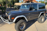 1973 FORD BRONCO CUSTOM SUV