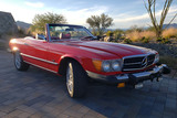 1974 MERCEDES-BENZ 450SL CUSTOM CONVERTIBLE
