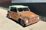 1973 VOLKSWAGEN THING CUSTOM CONVERTIBLE