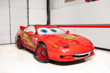 1992 DODGE STEALTH R/T RE-CREATION RACE CAR