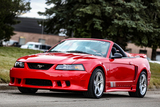 2004 FORD MUSTANG SALEEN CONVERTIBLE