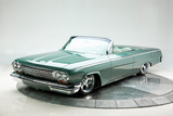 1962 CHEVROLET BISCAYNE CUSTOM TOPLESS ROADSTER
