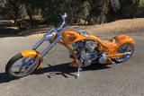 2006 EDDIE TROTTA CUSTOM MOTORCYCLE
