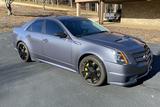 2008 CADILLAC CTS SPORT CONCEPT SEMA SHOW CAR