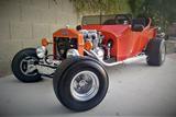 1929 FORD MODEL T CUSTOM ROADSTER