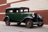 1930 DURANT 614 SEDAN