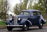 1935 OLDSMOBILE F35