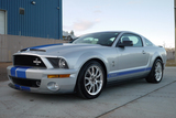 2009 FORD SHELBY GT500KR