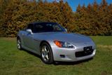 2002 HONDA S2000 CONVERTIBLE