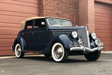 1936 FORD 68 CONVERTIBLE