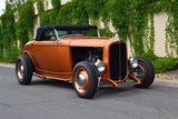 1932 FORD HI-BOY CUSTOM ROADSTER