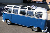 1967 VOLKSWAGEN 21-WINDOW BUS