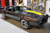 1969 CHEVROLET CAMARO SS CUSTOM COUPE
