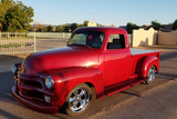 1954 CHEVROLET 3100 CUSTOM PICKUP