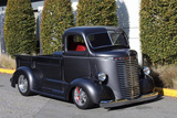 1939 CHEVROLET CUSTOM COE PICKUP
