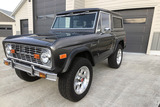 1977 FORD BRONCO CUSTOM SUV