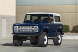 1976 FORD BRONCO CUSTOM SUV