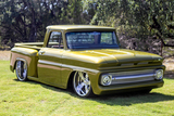 1965 CHEVROLET C10 CUSTOM PICKUP
