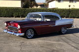 1955 CHEVROLET BEL AIR CUSTOM HARDTOP