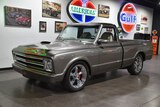 1970 CHEVROLET C10 CUSTOM PICKUP