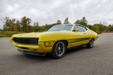 1971 FORD TORINO GT CUSTOM COUPE
