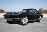 1963 CHEVROLET CORVETTE 327/360 CONVERTIBLE