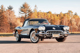 1958 CHEVROLET CORVETTE 283/230 CONVERTIBLE