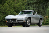 1964 CHEVROLET CORVETTE 327/375 FUELIE