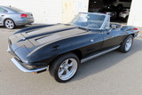 1963 CHEVROLET CORVETTE CUSTOM CONVERTIBLE