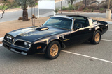 1978 PONTIAC FIREBIRD TRANS AM CUSTOM COUPE