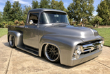 1956 FORD F-100 CUSTOM PICKUP