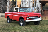 1965 CHEVROLET K10 CUSTOM PICKUP