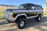 1978 FORD BRONCO CUSTOM SUV