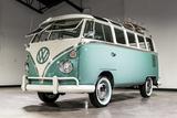 1966 VOLKSWAGEN 21-WINDOW BUS