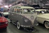 1959 VOLKSWAGEN 23-WINDOW BUS