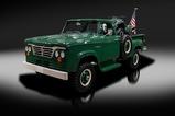 1963 DODGE W300 POWER WAGON PICKUP