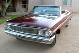 1964 FORD GALAXIE 500 R-CODE CONVERTIBLE