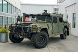 1995 AM GENERAL M998 HUMVEE