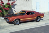 1969 FORD MUSTANG 428 SCJ