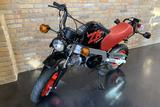 1988 HONDA ZB50 MOTORCYCLE
