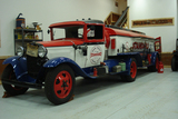1930 FORD AA CUSTOM TRUCK