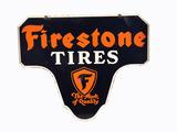 1930S FIRESTONE TIRES PORCELAIN SIGN