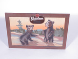 1940S GETTELMAN BEER PRESSED-BOARD SIGN