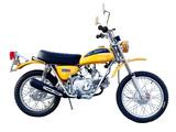 1971 HONDA SL70 MOTORBIKE