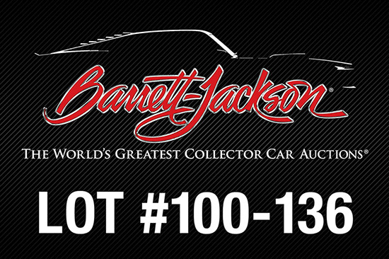 ONLINE ONLY MAY 2020 CAR AUCTION LOTS 100 – 136