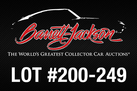 ONLINE ONLY MAY 2020 CAR AUCTION LOTS 200 – 249