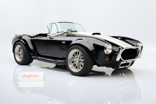 2007 SPECIAL CONSTRUCTION ROADSTER